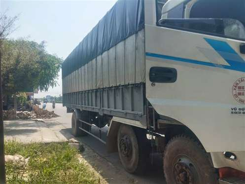 CHO THUÊ XE TẢI 10 TẤN  CHỞ THUÊ CÁC TỈNH. Dịch Vụ Xe tải chở hàng 10 tấn giá Rẻ