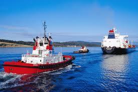 công ty vận tải biển miền bắc